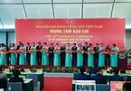 Khai trương trung tâm báo chí Đại hội Đảng phục vụ 500 phóng viên