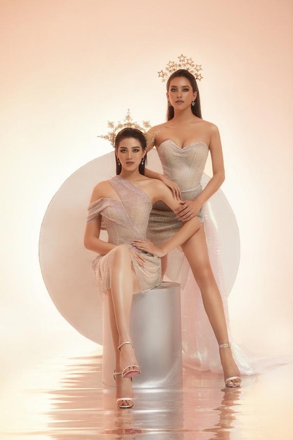 Hoa hậu Tiểu Vy, Đỗ Hà đọ sắc