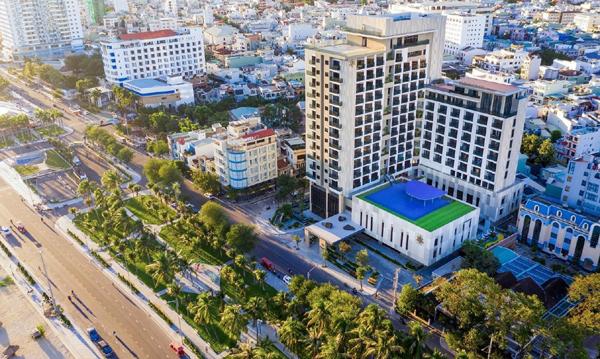 Fleur De Lys Hotel Quy Nhơn - 'điểm hẹn' mới ở Bình Định