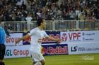 Văn Toàn lập công, HLV Kiatisuk thắng trận đầu tay cùng HAGL