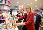 Ambassador to promote Swedish literature in Vietnam