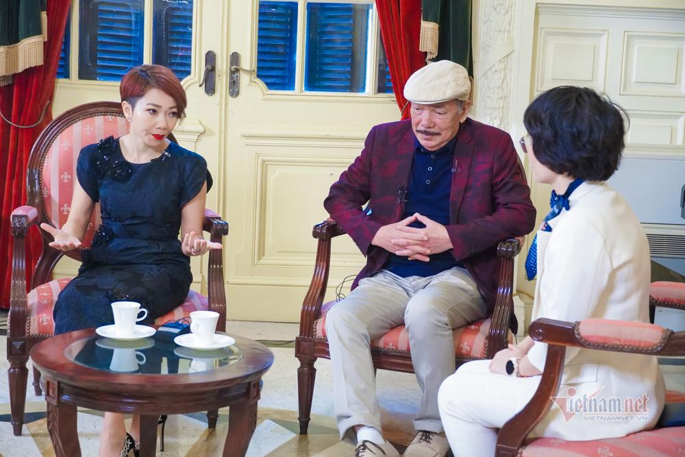 Trần Tiến, Hà Trần: Nghệ sĩ nhận đắng cay và trả cho đời trái ngọt