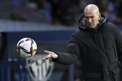 Real Madrid tìm người thay Zidane, Chelsea đưa Lukaku trở lại