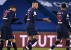 """Song sát Mbappe - Neymar giúp PSG thắng trận """"4 sao"""""""
