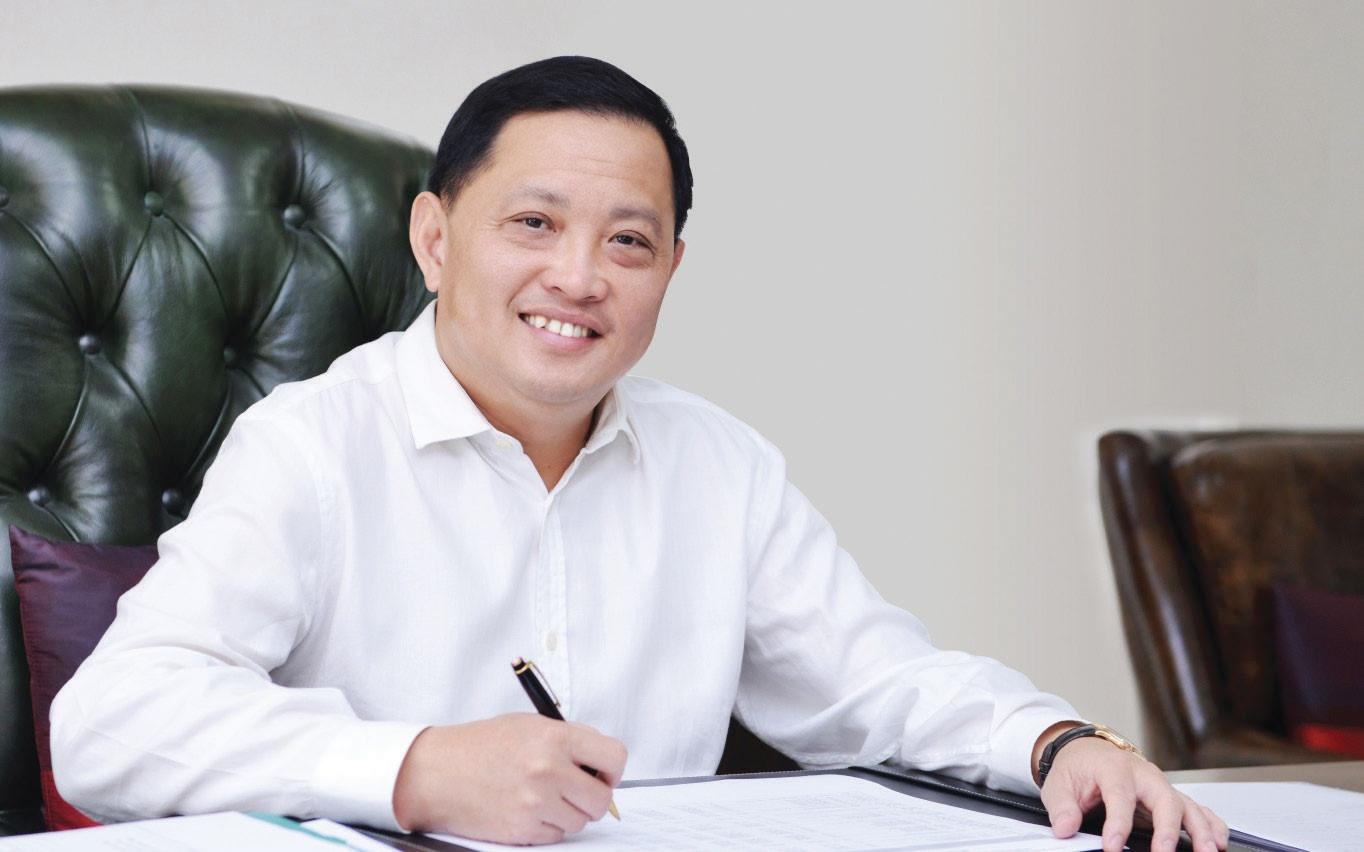 10 người giàu nhất sàn chứng khoán Việt