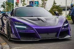 Cận cảnh McLaren 720S độ Novitec N-Largo giá tiền tỷ