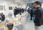 Ra mắt trung tâm triển lãm đầu tiên trong các trường nghệ thuật