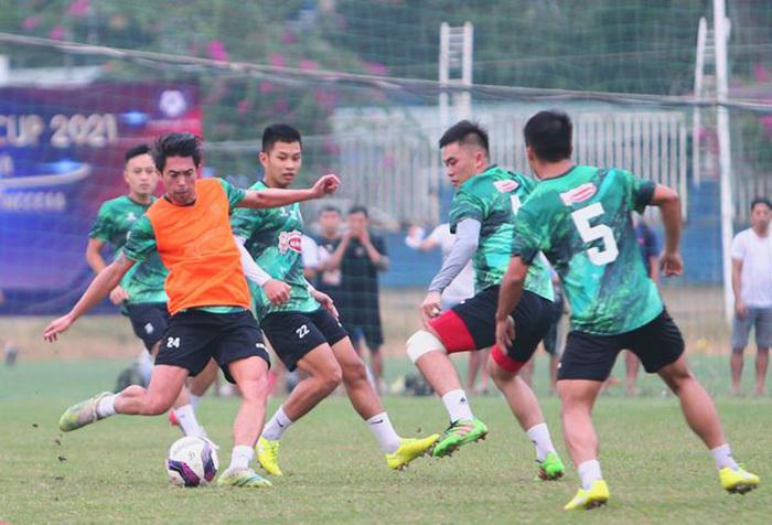Nhận định TPHCM vs Hà Tĩnh: Tâm điểm Lee Nguyễn