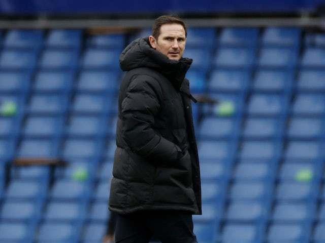 Lampard không ngán bị sa thải, thề sẽ đưa Chelsea vượt khó