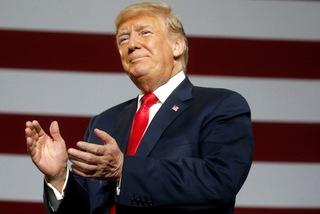 Ông Trump sẽ được thượng viện tha bổng?