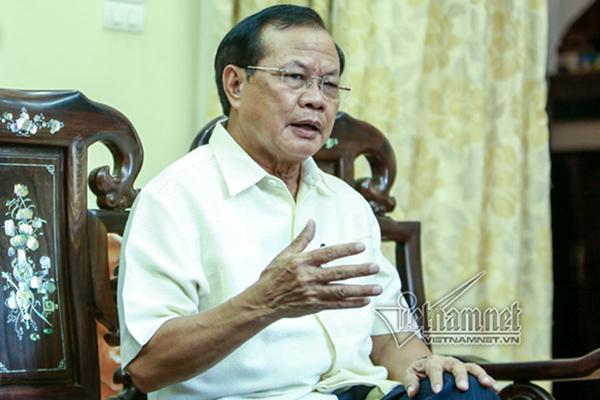 Ông Phạm Quang Nghị: Đại hội XIII khơi dậy khát vọng toàn dân tộc