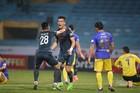Tiến Linh lập công, Bình Dương gieo sầu cho Hà Nội FC