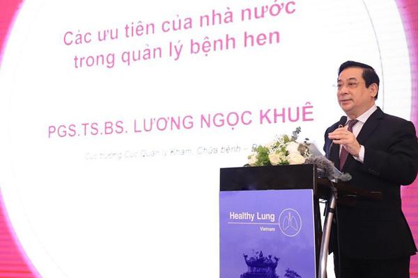 4% người Việt mắc căn bệnh mạn tính suốt đời