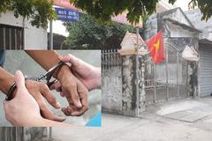 Bắt thiếu tá Công an TP Hải Phòng vì làm sai lệch hồ sơ