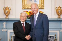 Việt - Mỹ: 'Vén mây giữa trời' để hợp tác và khỏa lấp khác biệt