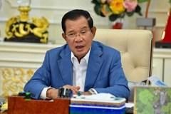 Campuchia sẽ tiêm vắc-xin cho hàng trăm nghìn người, Bồ Đào Nha hứng 'bão Covid-19'