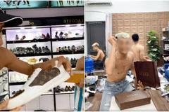 Chiêu trò livestream bán hàng hiệu Gucci, Bubberry, Louis Vuitton giá vài trăm nghìn đồng