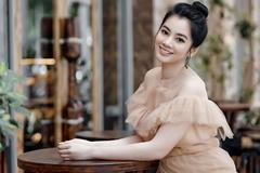 Người đẹp Hoa hậu Việt Nam 2020 sau khi giảm 10 kg