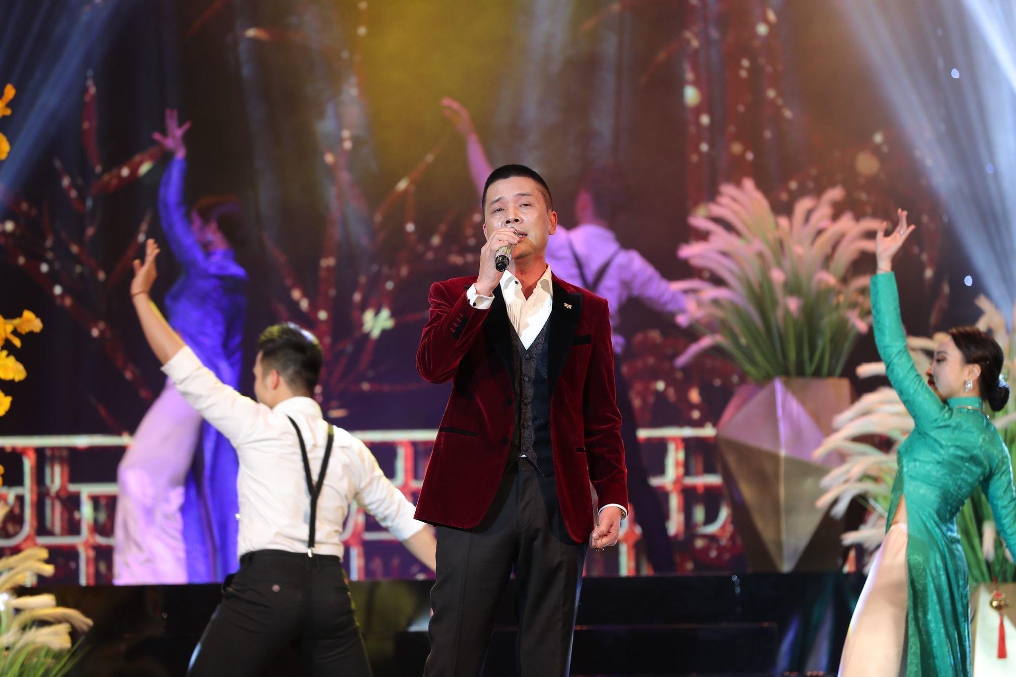 Ninh Hải Bolero ra mắt MV 'Câu chuyện đầu năm'