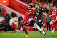 MU đấu Liverpool: 5 điểm nóng quyết định cuộc chiến