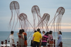 Beach tours to be top choice for Tet