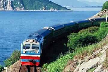 Smaller investment proposed for HCMC-Can Tho railway project