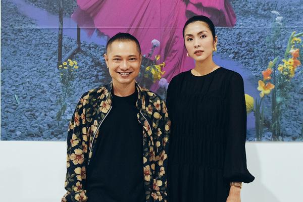 'Vẻ đẹp Tăng Thanh Hà hoàn hảo vì cô biết chấp nhận khuyết điểm'