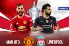 MU 0-0 Liverpool: Tử chiến ở FA Cup (H1)