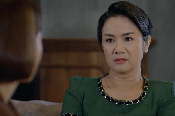 'Hướng dương ngược nắng' tập 19, Kiên thừa nhận không yêu Châu