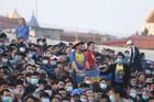 Thanh Hóa 0-0 Viettel: Thế trận cởi mở (H1)
