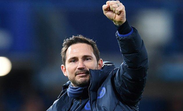Koulibaly mở cửa đến MU, Chelsea hãy tin Lampard
