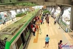 Bộ GTVT chỉ ra khuyết điểm phòng chống cháy nổ đường sắt Cát Linh - Hà Đông