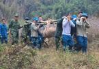 Sơn La: Hủy nổ thành công một quả bom nặng khoảng 600kg