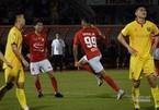 Lee Nguyễn ra mắt, TP.HCM thắng trận đầu tiên ở mùa giải 2021