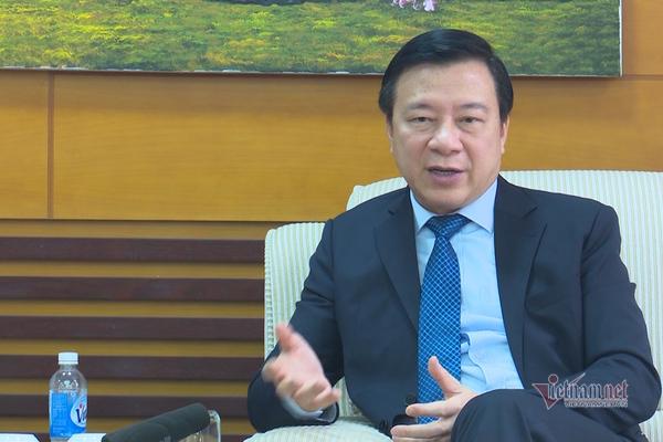 Bí thư Tỉnh uỷ Hải Dương: Đại hội XIII khơi dậy khát vọng, tiềm năng người Việt Nam