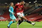 MU 1-1 Liverpool: Greenwood gỡ hòa chớp nhoáng (H1)