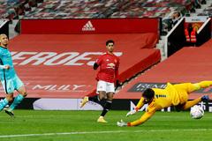 MU 2-2 Liverpool: Rượt đuổi siêu hấp dẫn (H2)