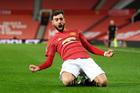 MU 3-2 Liverpool: Bruno Fernandes sút phạt tuyệt đỉnh (H2)