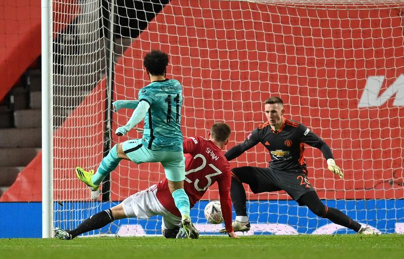 Liverpool thua bẽ bàng MU, Klopp thừa nhận sai lầm