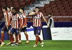 Suarez bay cao, Atletico cô đơn trên đỉnh bảng