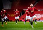 MU hạ gục Liverpool: Lòng kiêu hãnh của Quỷ đỏ