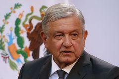 Tổng thống Mexico dương tính với Covid-19