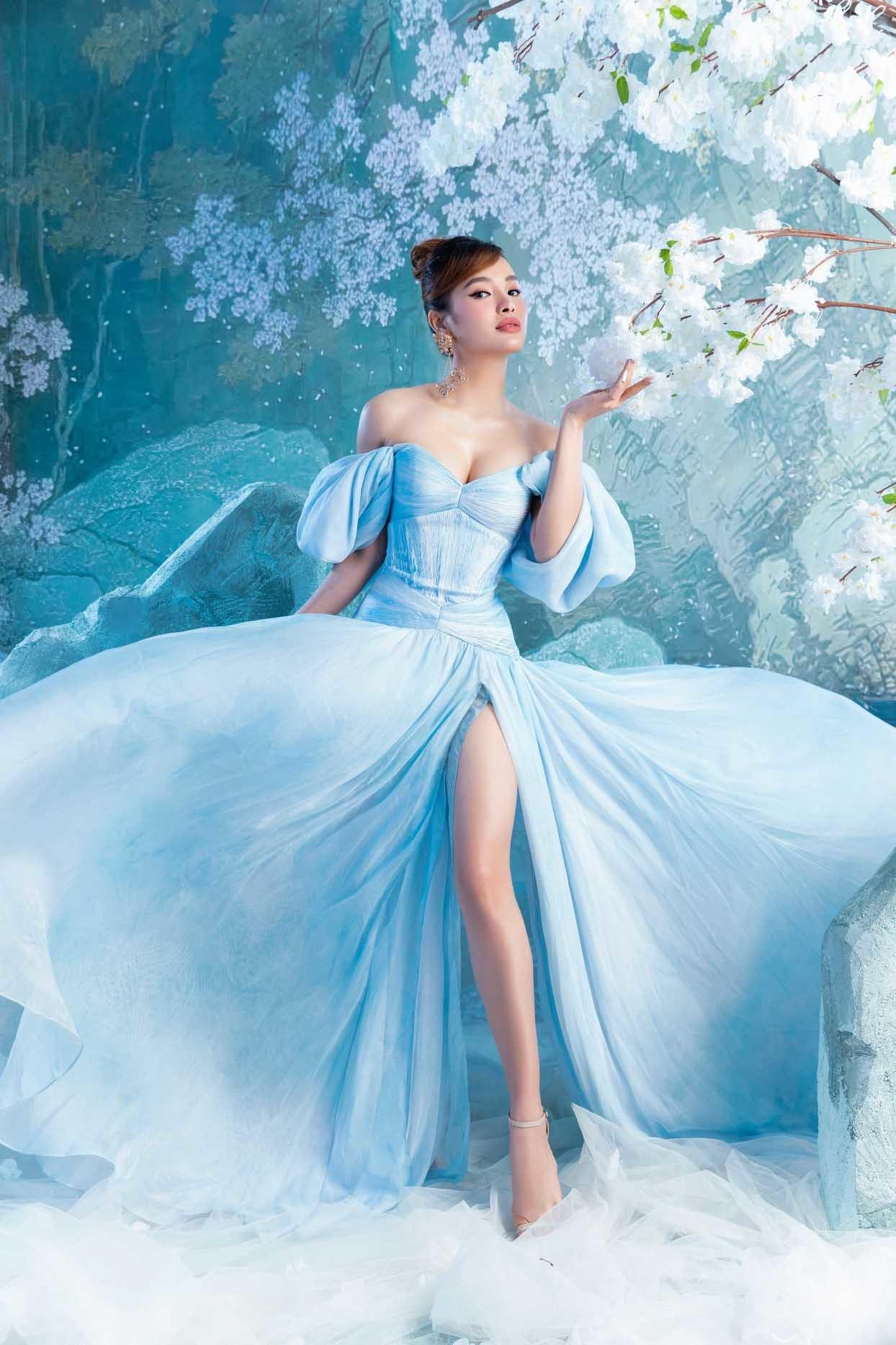 Phương Trinh Jolie không ngại Tết đến bị hỏi 'bao giờ lấy chồng'