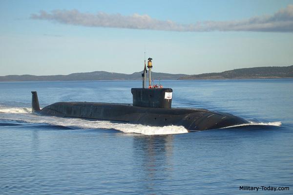 Mổ xẻ tham vọng của hải quân Nga