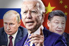 Phép thử sớm của Trung Quốc và Nga với tân Tổng thống Mỹ