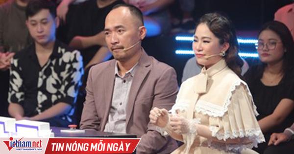 Tiến Luật, Mạc Văn Khoa ứa nước mắt khoảnh khắc vợ vượt cạn
