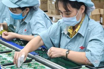Đầu tư công nghệ khu vực Đông Nam Á: Mọi sự chú ý dồn vào Việt Nam
