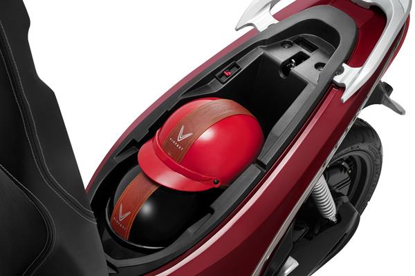 VinFast Theon và Feliz - 'chuẩn' mới cho xe máy điện