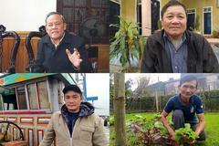 Người dân miền Trung đặt nhiều hy vọng vào Đại hội Đảng XIII