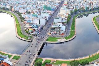 Dự án 500 triệu USD: TP.Hồ Chí Minh xin chậm 10 năm, Bộ nói 'không đúng Luật'
